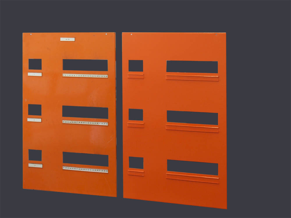 Distribution Board Covers Kzn Switchboards